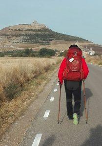 rebirthing - meditazione - comunicazione nonviolenta - alberto pomari camminando verso Santiago
